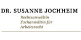 Rechtsanwaltskanzlei Dr. Susanne Jochheim